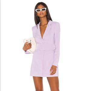 Song of Style Blazer Dress 🌸🌸🌸